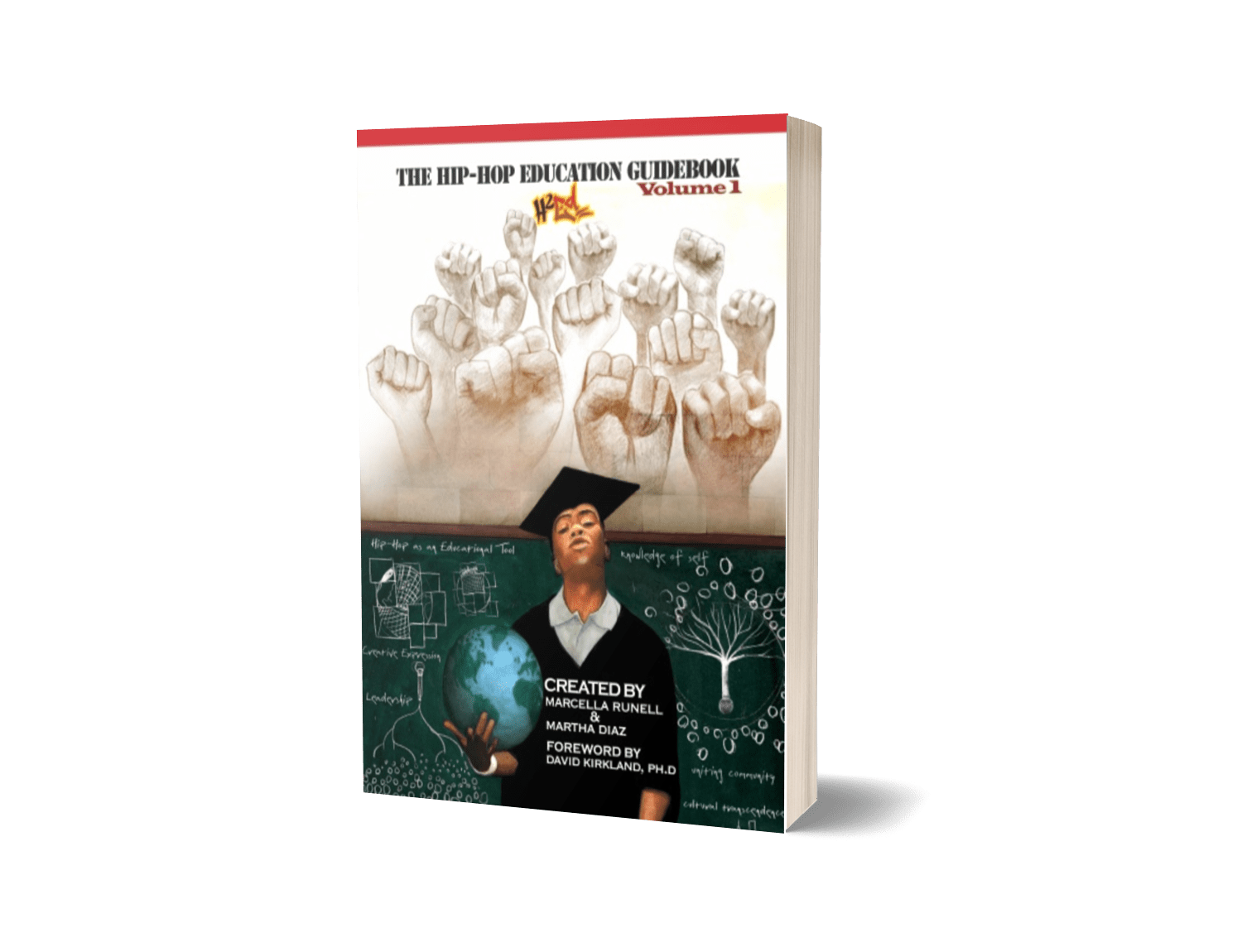 The Hip-Hop Education Guidebook Volume 1