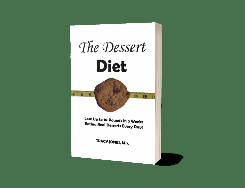 The Dessert Diet Book Cover