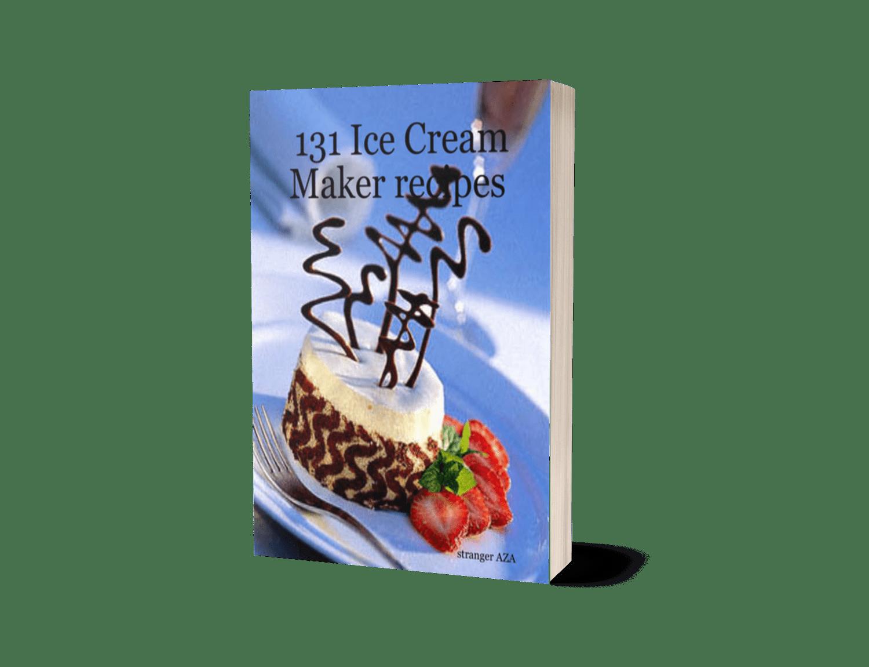 131 Ice Cream Maker recipes