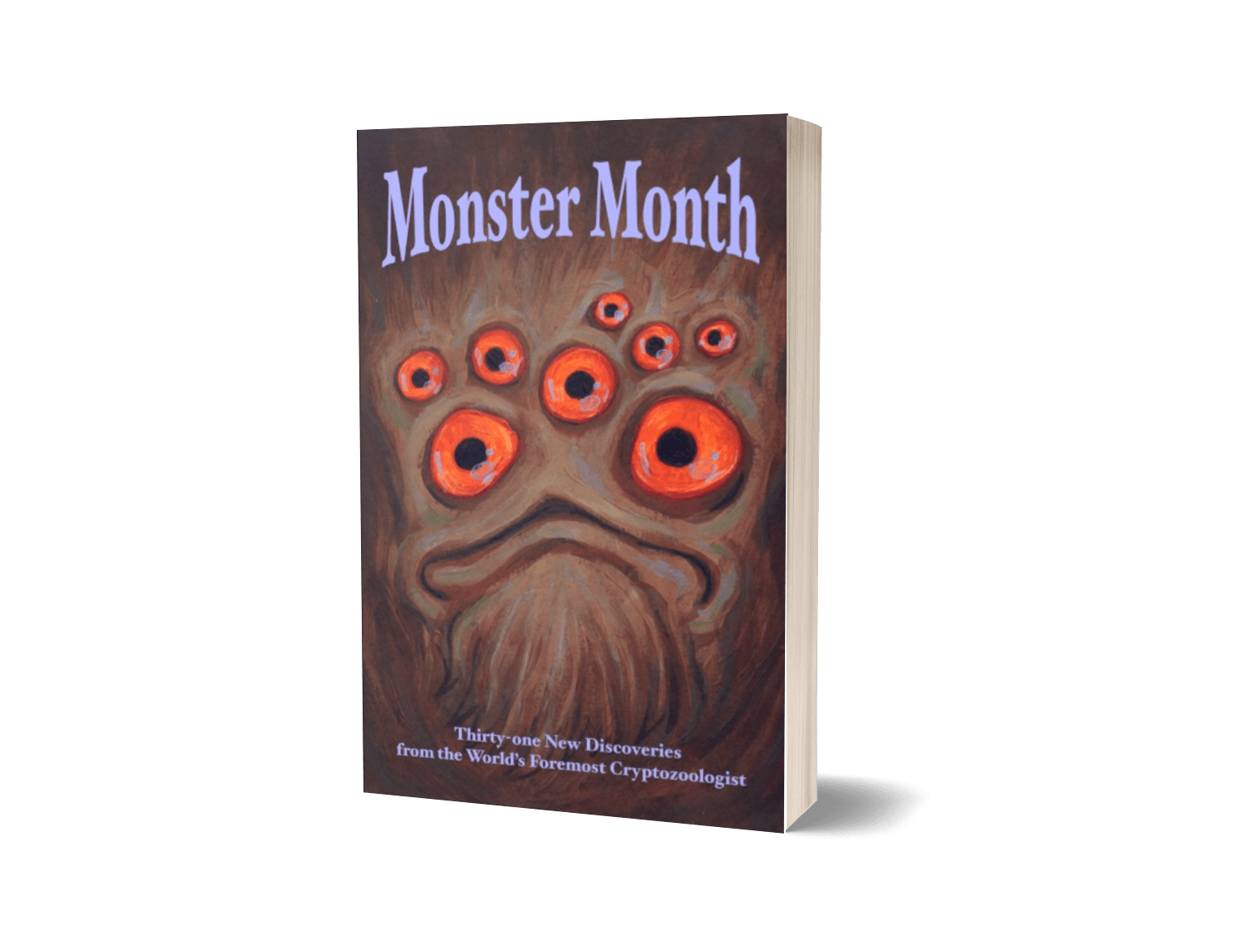 Monster Month