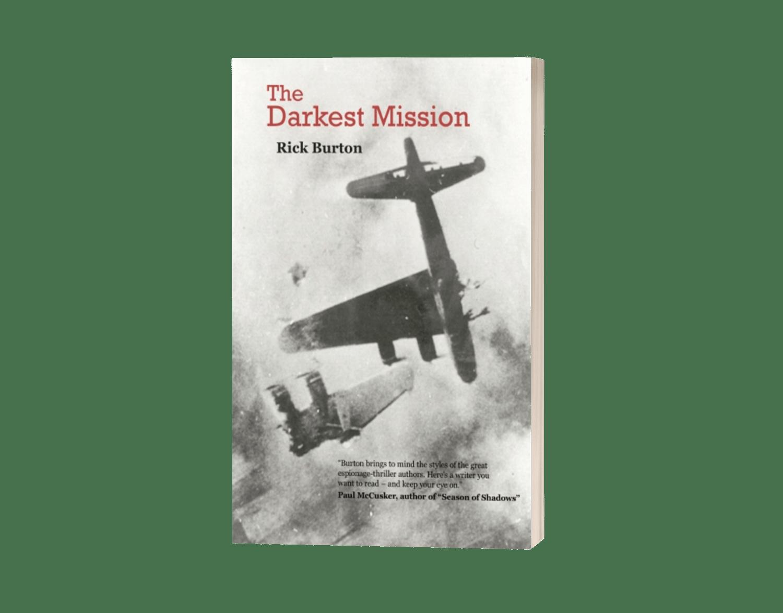 The Darkest Mission