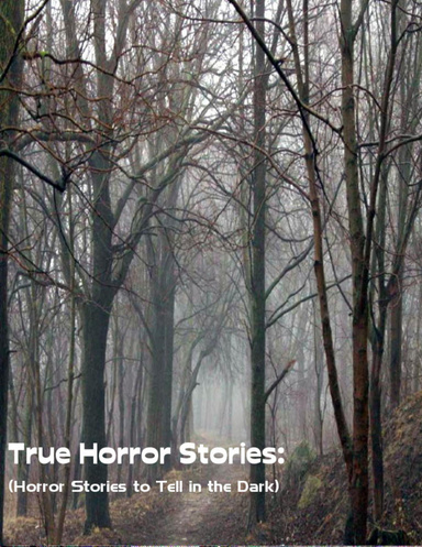 True Horror Stories: (Horror Stories to Tell In the Dark)