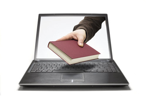 Reselling Ebooks