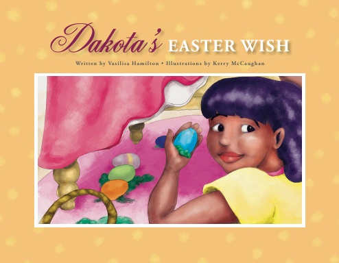 Dakota's Easter Wish