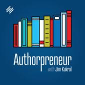 Authorpreneur podcast logo