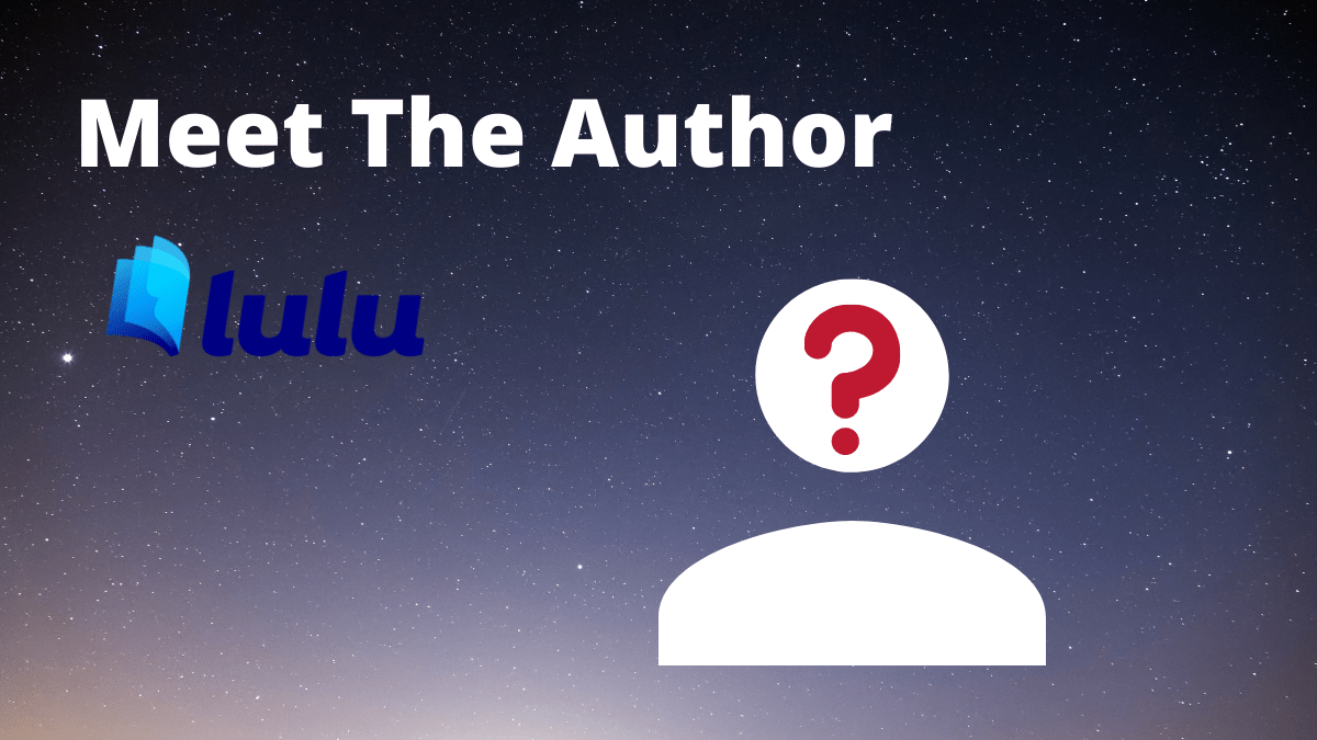 Meet The Author Blog Series Graphic Header