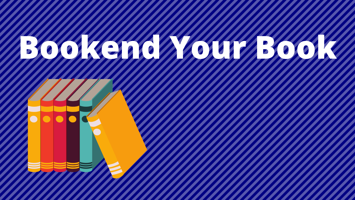 Bookend Your Book