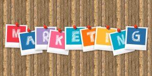 marketing plan for self-publishing