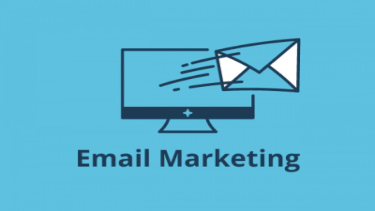 Email Marketing Blog Header Graphic