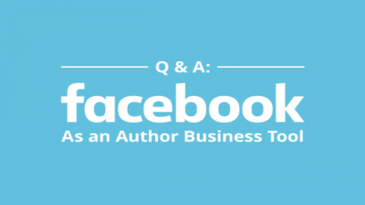 Facebook Q and A Blog Graphic Header