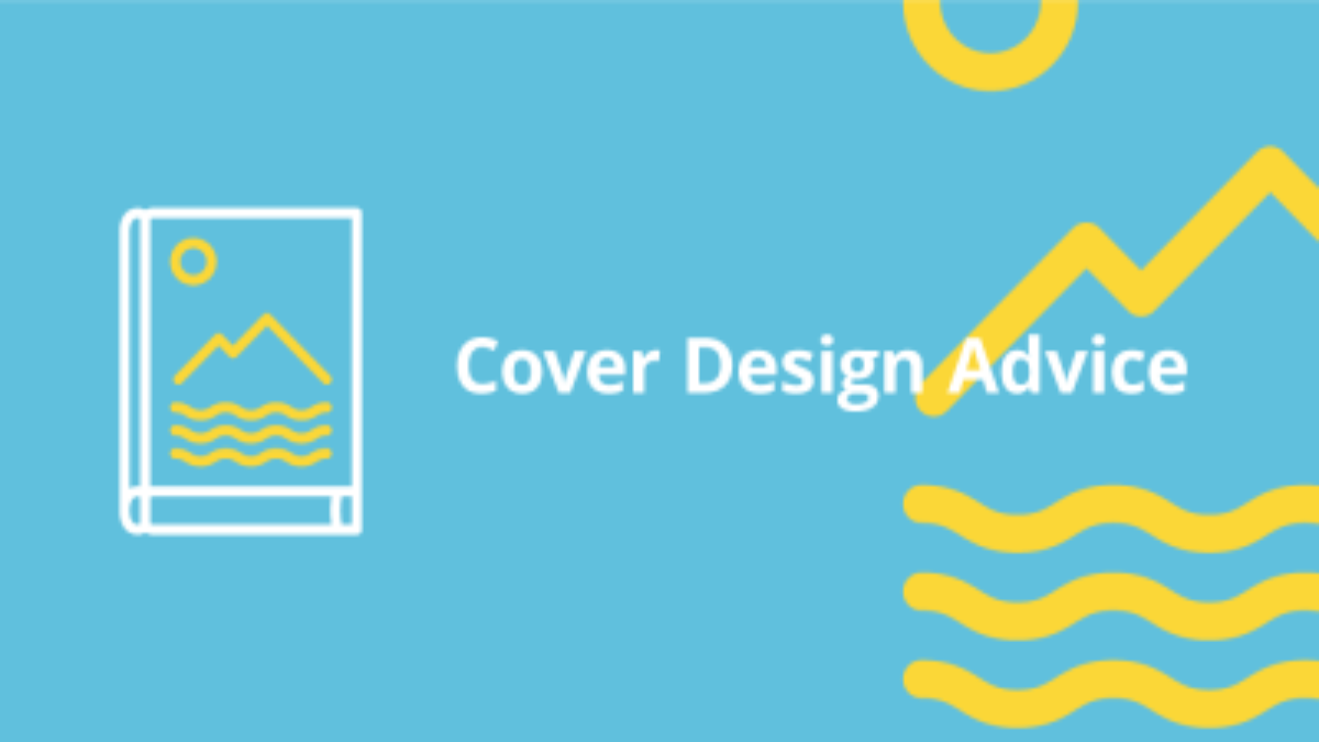 Cover Design Blog Graphic Header