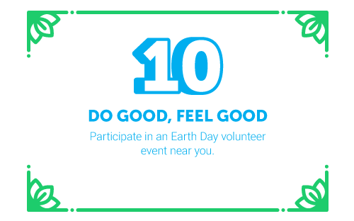 30 Ways in 30 Days #10 - Do good, feel good