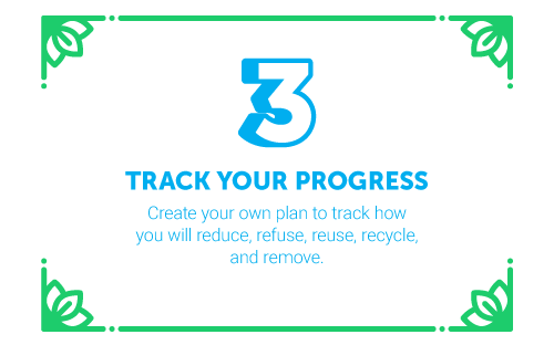 30 Ways in 30 Days #3 - Track Your Progress