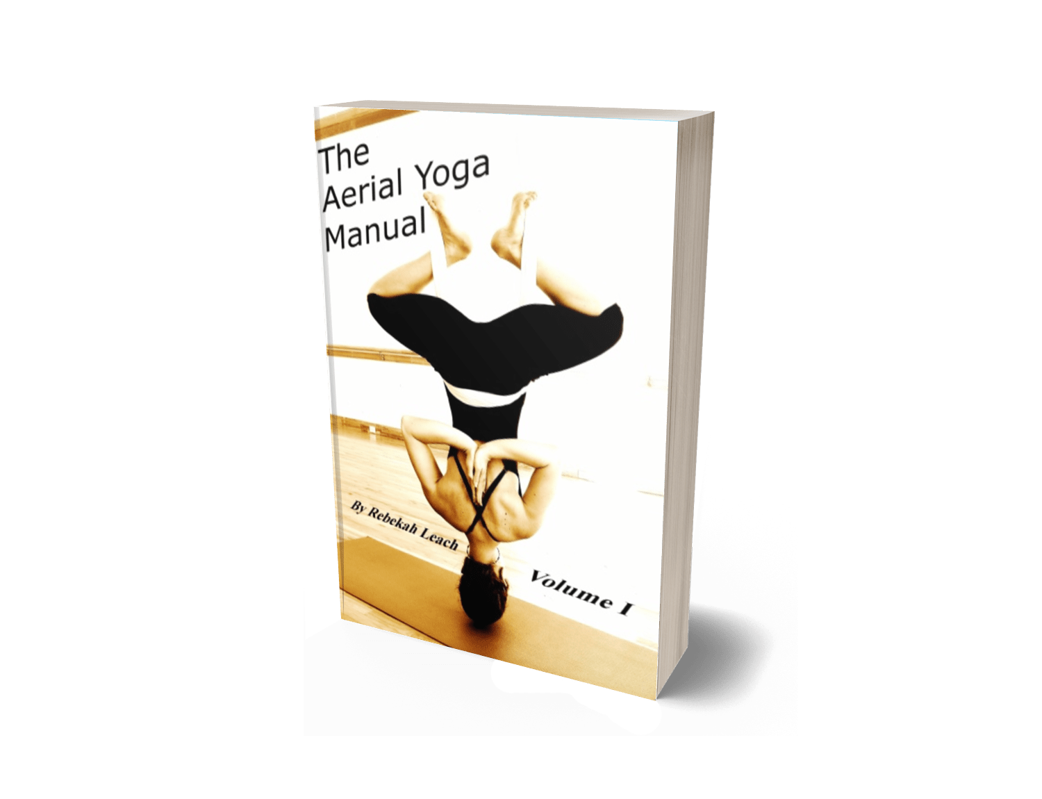 The Aerial Yoga Manual Volume 1