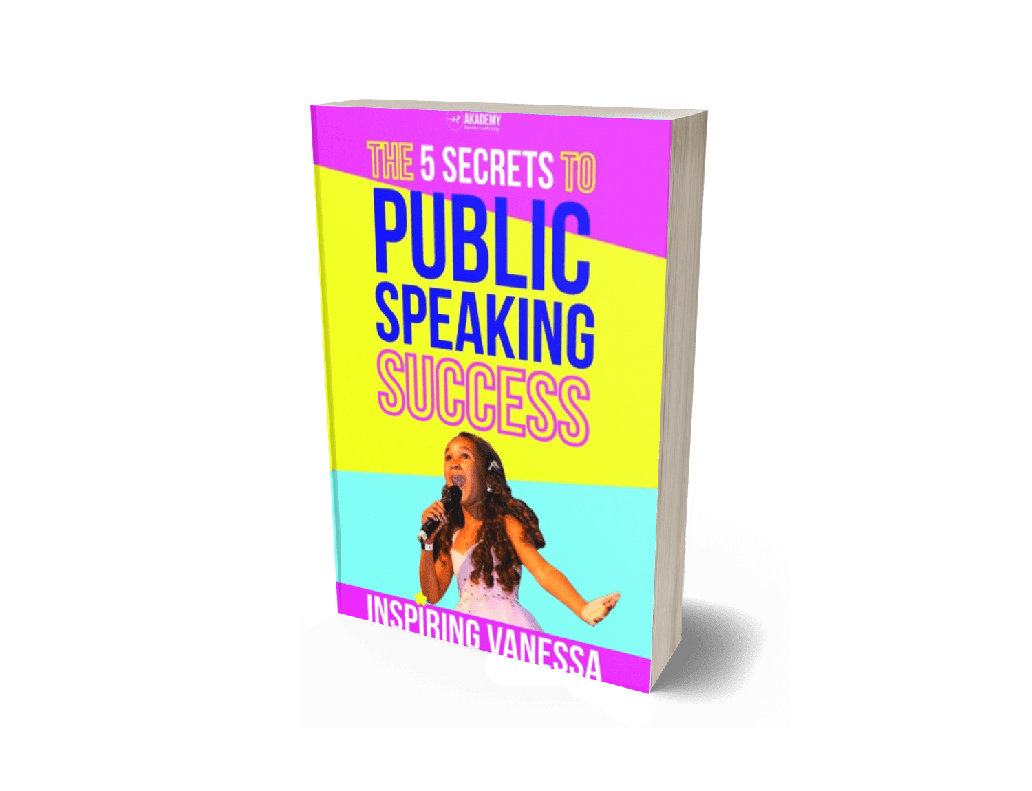 The 5 Secrets to Public Speaking Success