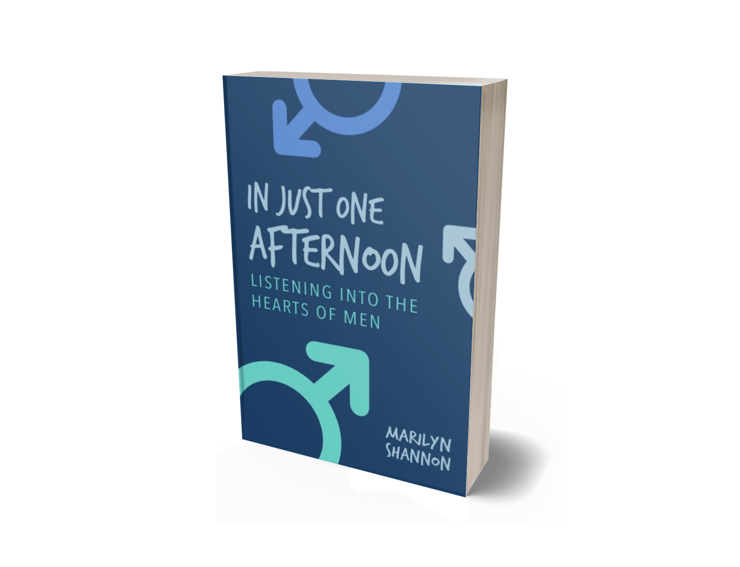 In Just One Afternoon: Listening Into the Hearts of Men