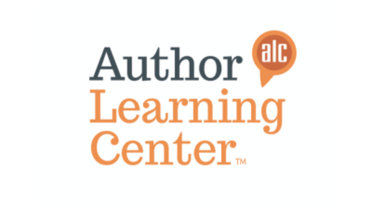 Author Learning Center Blog Graphic Header