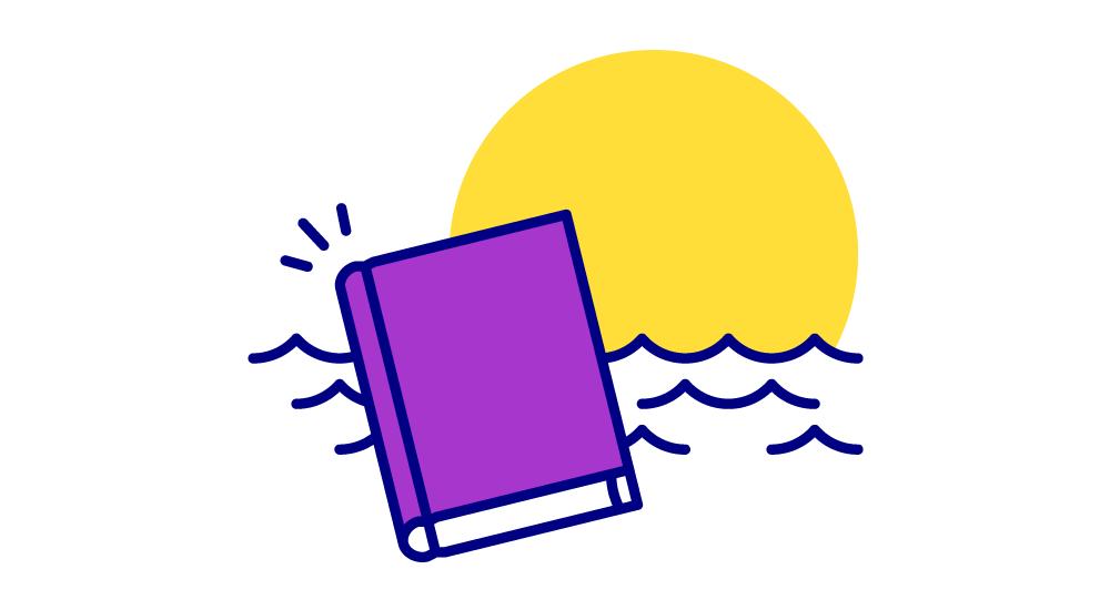 Lulu's 2018 Summer Reading List