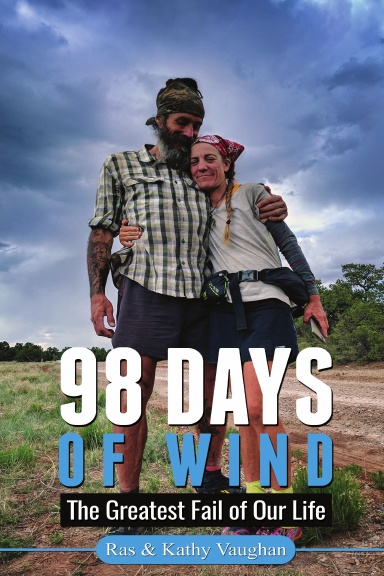 98 Days Of Wind: The Greatest Fail Of Our Life