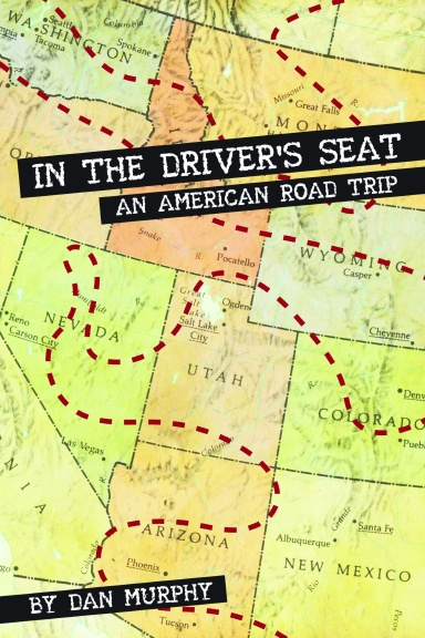 In the Driver's Seat: An American Road Trip