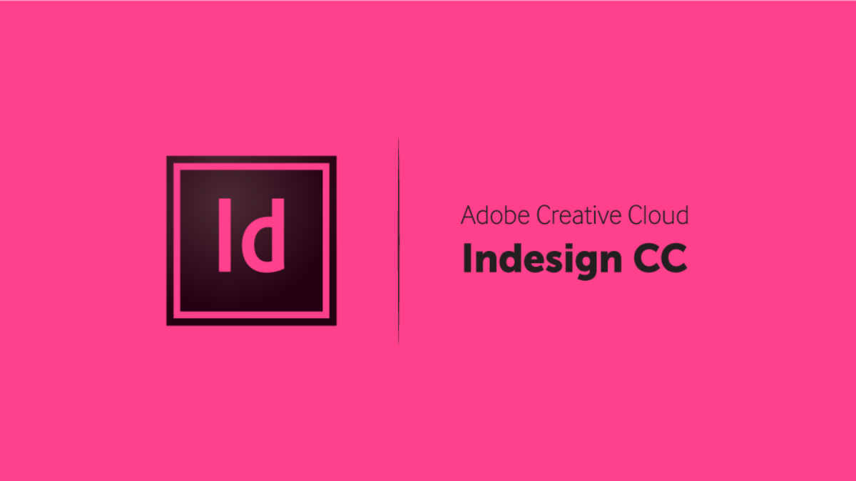 Adobe InDesign How To Guide Blog Header