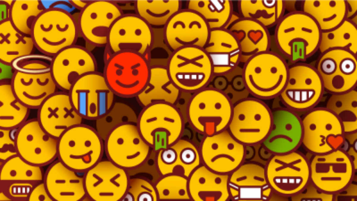 Emoji Marketing Blog Graphic Header