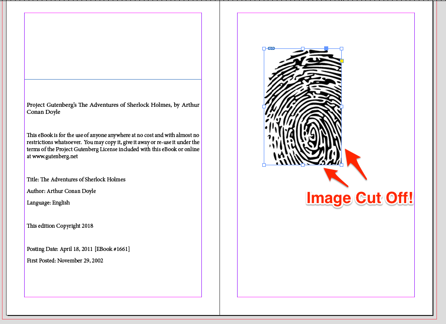 InDesign Image frame adjustment