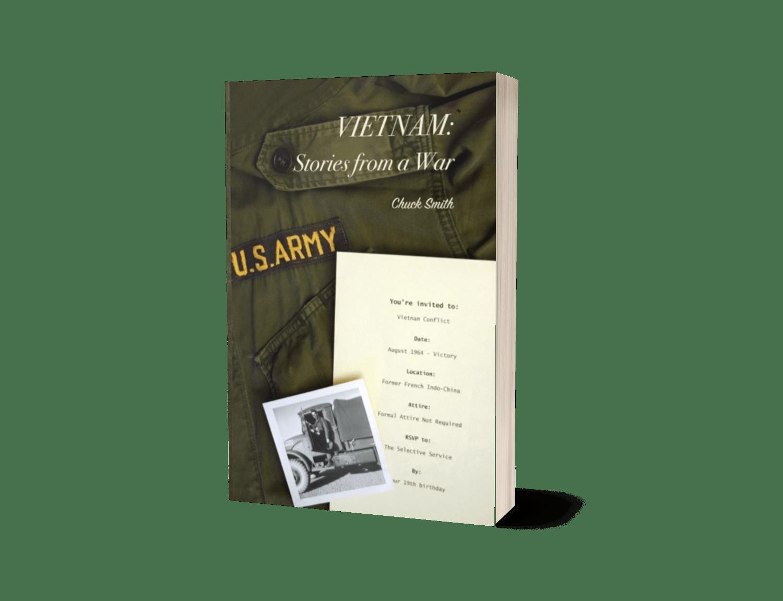 Vietnam: Stories from a War