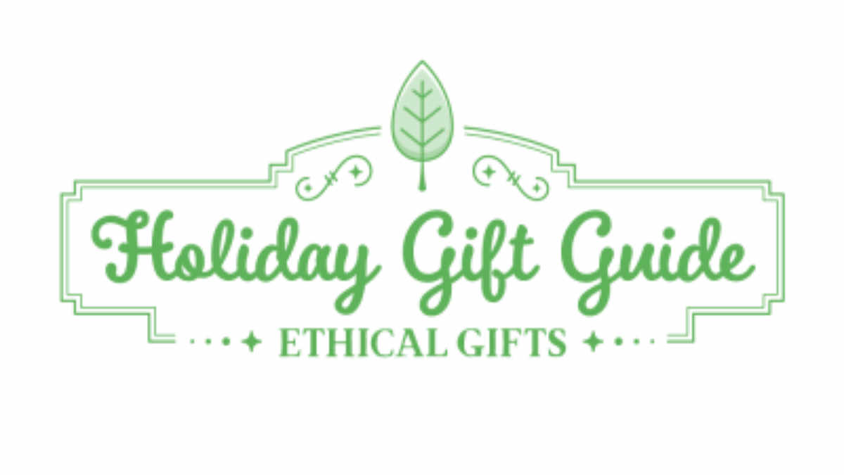 Lulu's Ethical Holiday Gift Guide