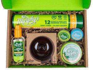 Murphy's Naturals Gift Box