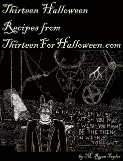 13 Halloween Recipes