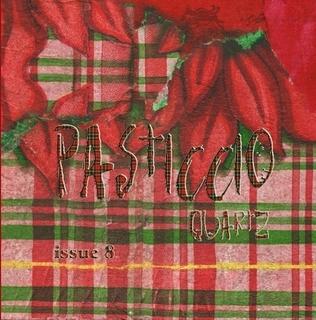 Pasticcio Quartz Issue 8
