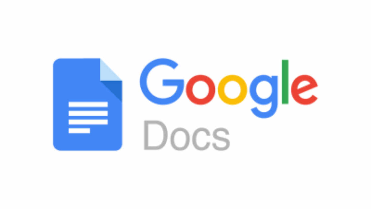 Writing with Google Docs Blog Graphic Header