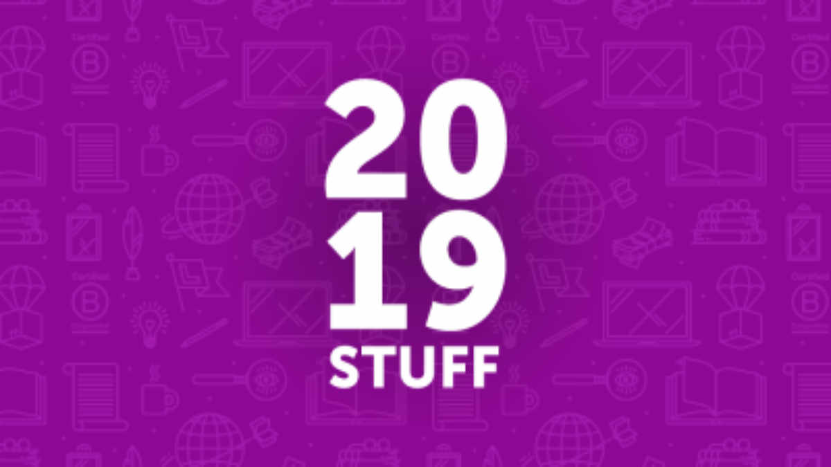 2019 Stuff Blog Graphic Header