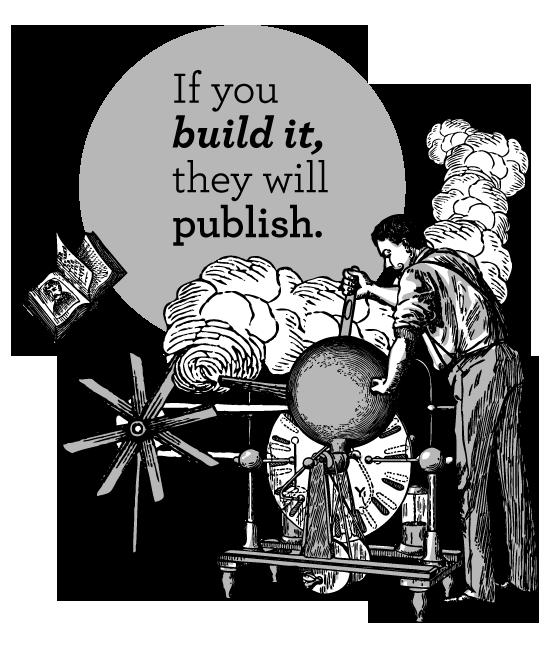 Custom Publishing Solutions