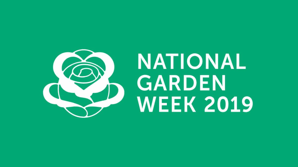 National Garden Week Blog Graphic Header