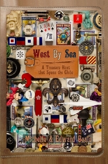 West By Sea By Michelle and Edward Beale