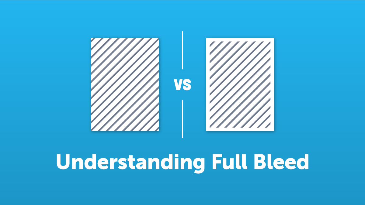Understanding Full Bleed Blog Header