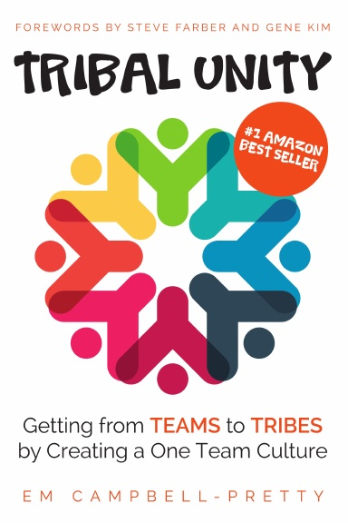 Tribal Unity (paperback)