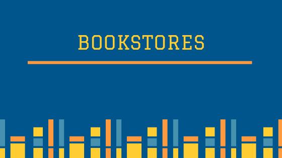 Bookstores graphic