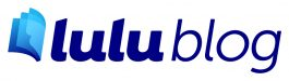 Lulu Blog Site Logo