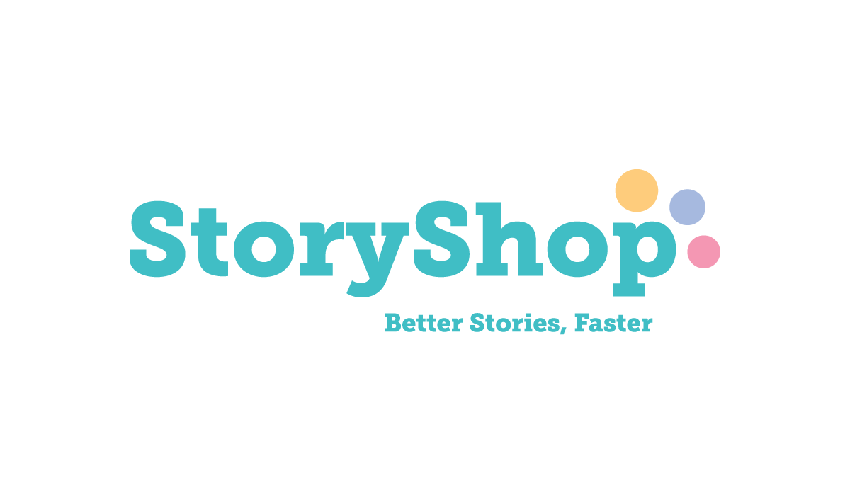 StoryShop Review Blog Graphic
