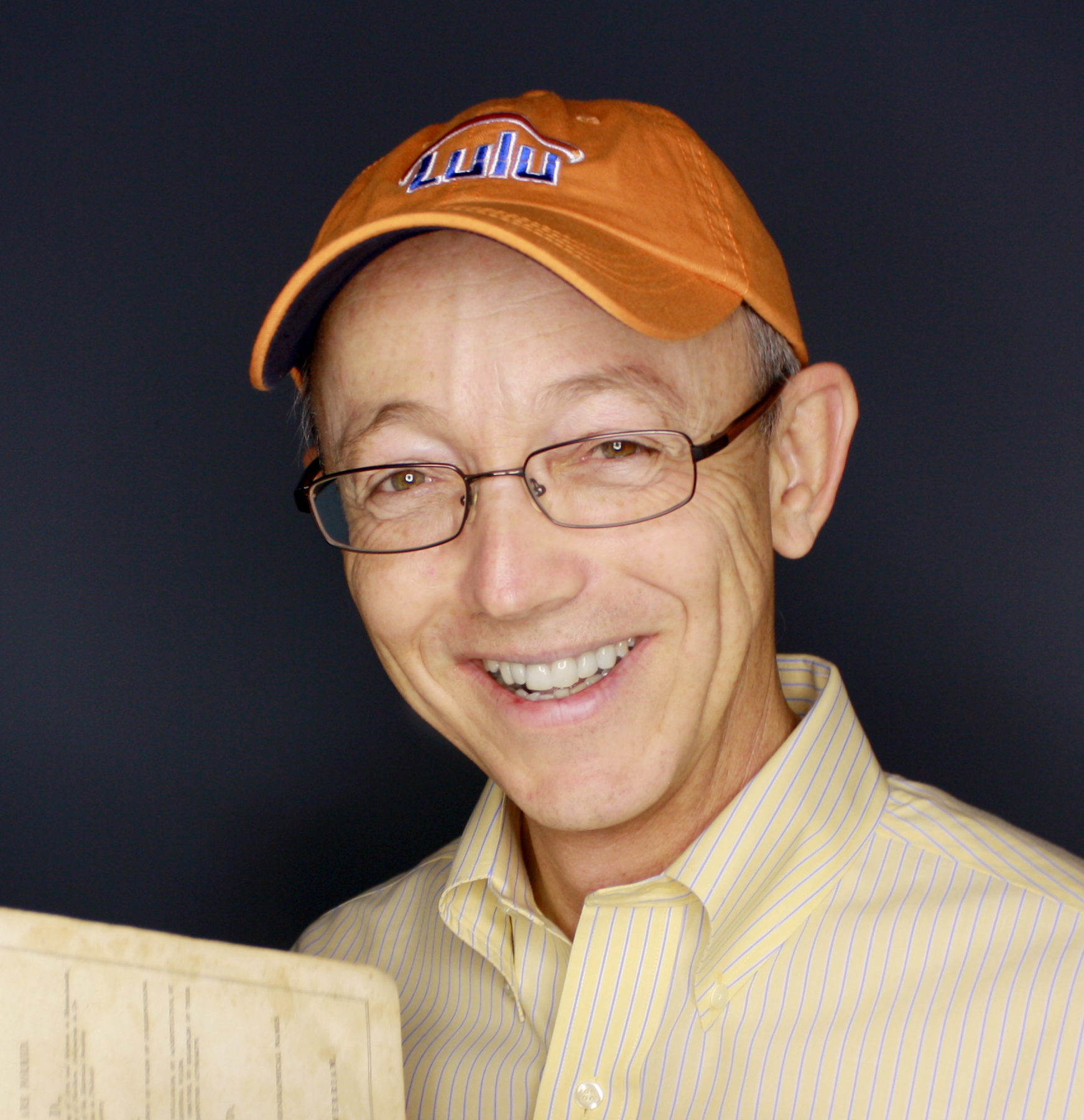 Bob Young, Lulu CEO and serial entrepreneur