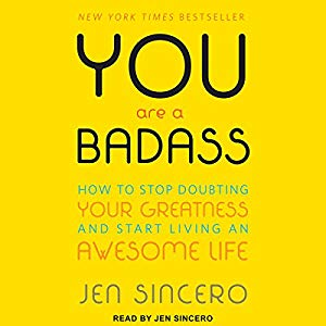 You Are a Badass Cover Image