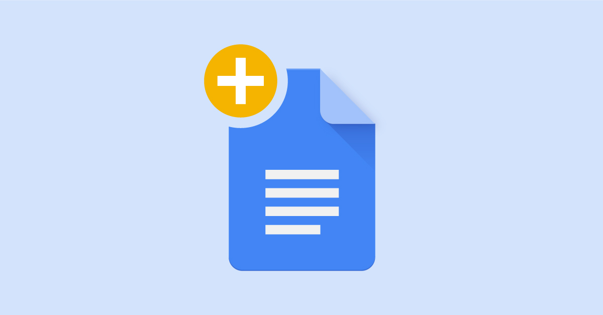 Google Docs add-ons Every Writer Needs