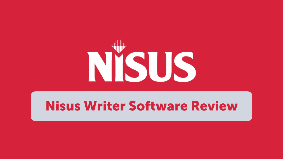 Nisus Writer: Affordable Word Processing [Product Review]
