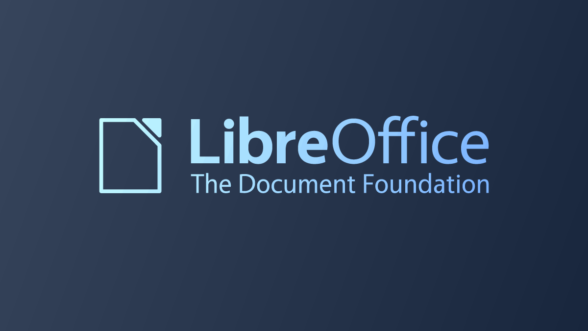 Libre Office: Open Source Word Processing