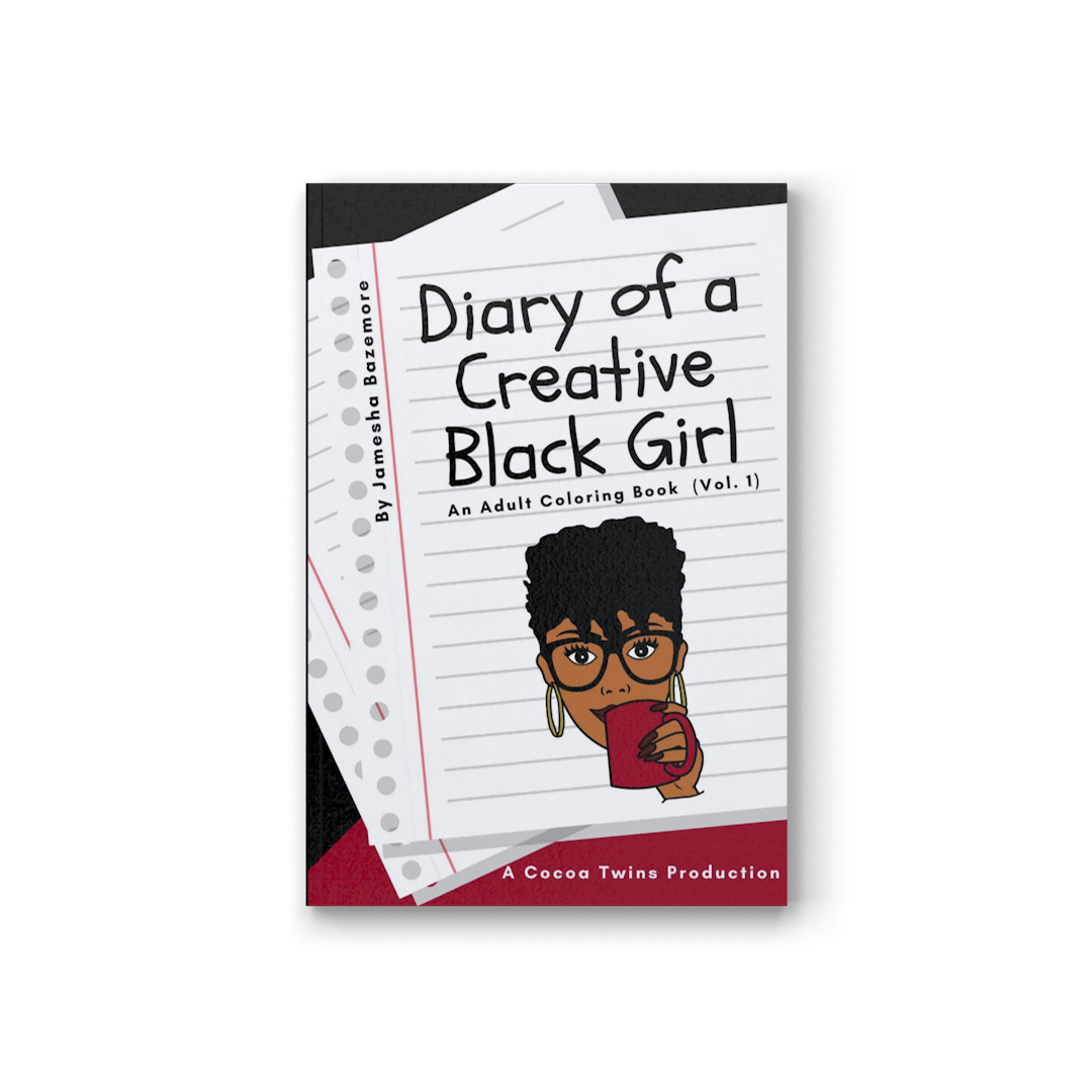 Diary of a Creative Black Girl