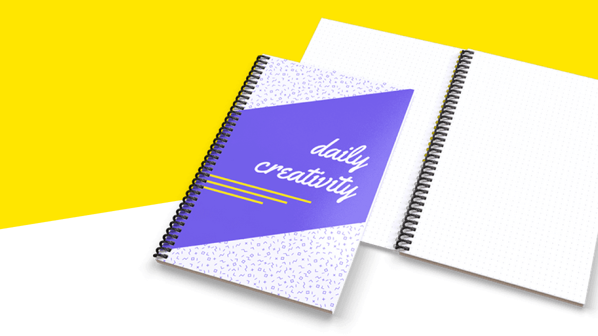 New Year Writing Journals Blog Post Graphic