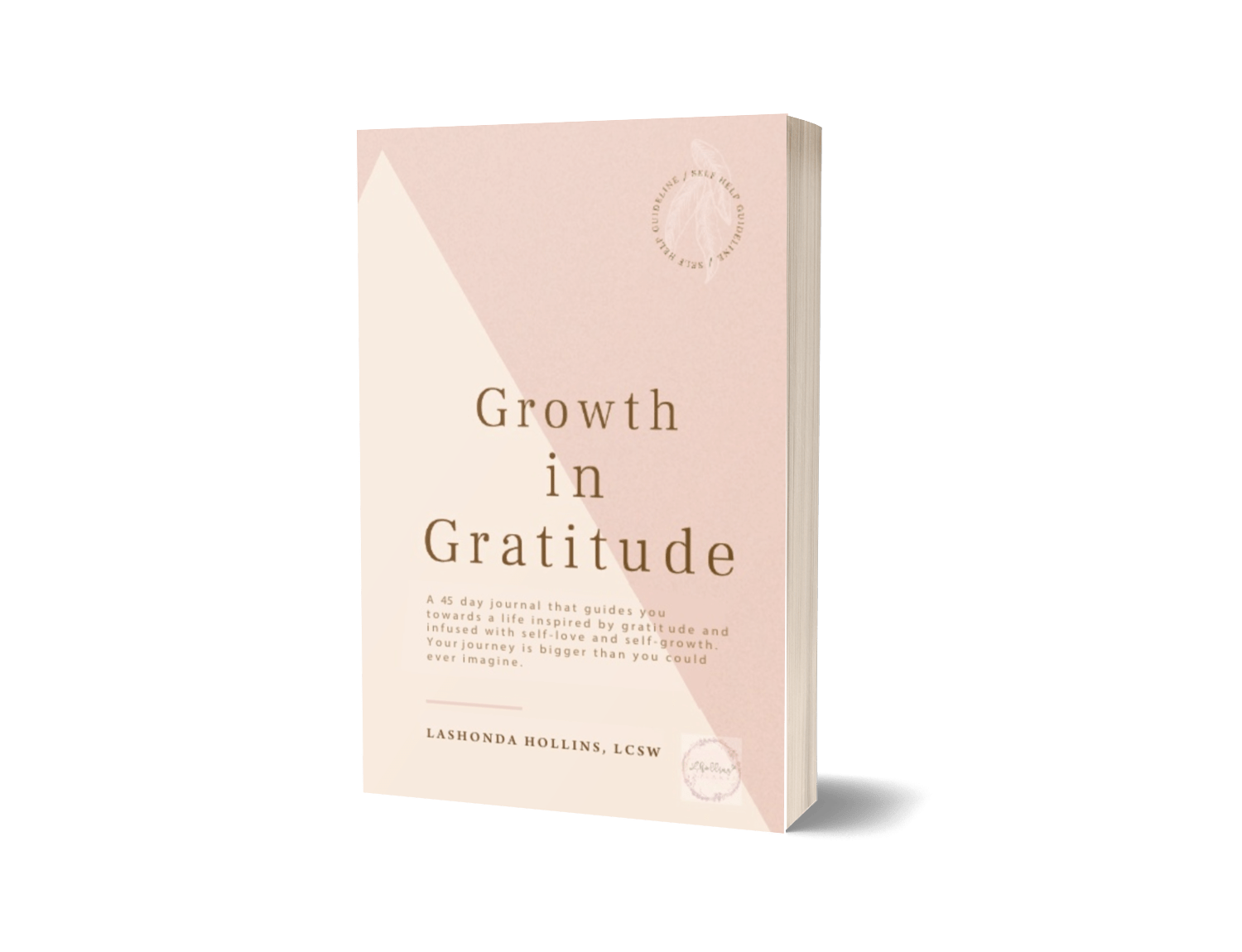 Growth in Gratitude Journal
